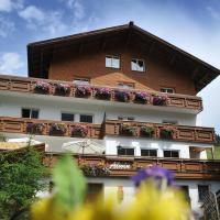 Hotel Pictures: Pension Alwin, Lech am Arlberg