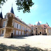 Hotel Pictures: Château d'Island Vézelay, Pontaubert