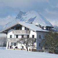 Hotel Pictures: Gästehaus Weber, Oberperfuss