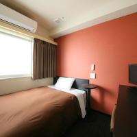 Double Room with Small Double Bed (10F-11F) - Non-Smoking