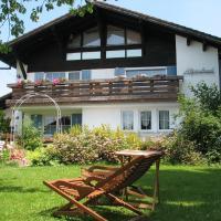 Hotel Pictures: Gästehaus Alpenland, Halblech-Buching