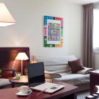 Suite superior with 1 double bed and 1 sofa (3 persons)