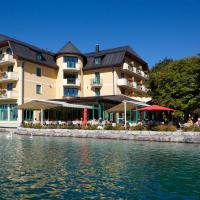 Hotel Pictures: Hotel Seerose, Fuschl am See