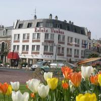 Hotel Pictures: Le Relais Vauban, Abbeville