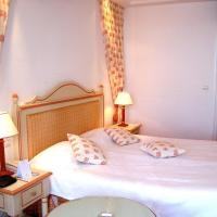Double Room with Sea View and  without Balcony