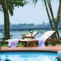 Hotellikuvia: Century Riverside Hue, Hue