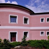 Hotel Pictures: Pension Rotunda, Čelákovice