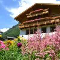 Hotel Pictures: Unternigglerhof, Hopfgarten in Defereggen