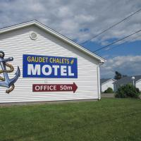 Hotel Pictures: Gaudet Motel, Shediac