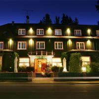 Hotelbilleder: Hotel Grüne Tanne Mandelholz, Elend