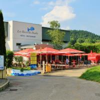 Hotel Pictures: Les Rives Du Doubs, Les Brenets