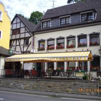 Hotelbilleder: Hotel Im Burghof, Altenahr