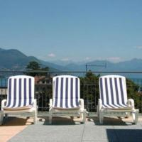 Hotel Pictures: Hotel Meeting, Stresa