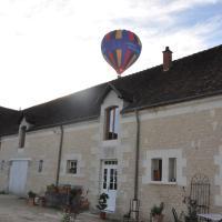 Hotel Pictures: Les Pierres D'aurèle Chambres d'Hôtes, Saint-Georges-sur-Cher