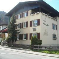 Hotel Pictures: Hotel Garni Ursalina, Bad Ragaz