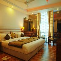 Premium Double Room with Airport Pick-up