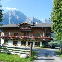 Zdjęcia hotelu: Paulingbauer, Leogang