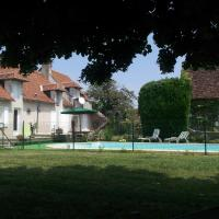 Hotel Pictures: Chambre d'hôte au Coeur des Châteaux de la Loire, Civray-sur-Esves