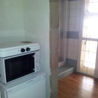 Double Room with Private Internal Bathroom