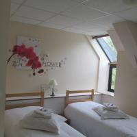 Hotel Pictures: Abbaye de Belval, Troisvaux