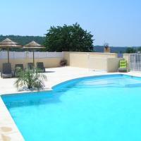 Hotel Pictures: Aux couleurs d'Ardèche, Vallon-Pont-d'Arc