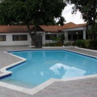 Hotel Villa Ricaurte