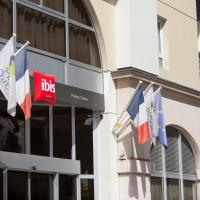 Hotel Pictures: ibis Poitiers Centre, Poitiers