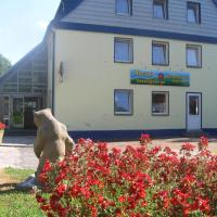 Hotelbilleder: Hostel im Osterzgebirge, Kurort Altenberg