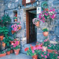 Hotel Pictures: Casa Herrero, Oto