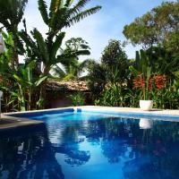 Fotos del hotel: Pousada Jardim Das Margaridas, Trancoso