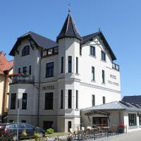 Hotelbilleder: Hotel Villa Sommer, Bad Doberan