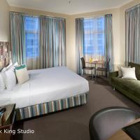Hotellikuvia: Best Western Plus Hotel Stellar, Sydney