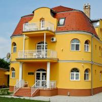 Hotelfoto's: Kastely Panzio II., Hajdúszoboszló