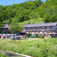Landhotel Weinhaus Treis
