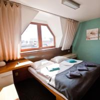 Hotel Pictures: Penzion Černý Havran, Šumperk