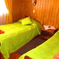 Hotel Pictures: Hostal Ventanas del Lago, Puerto Varas
