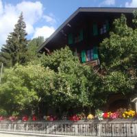 Hotel Pictures: Bietschhorn, Kippel