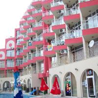 Fotos del hotel: Mirena Rose Garden Family Studio, Sunny Beach