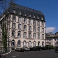 Hotel Pictures: Résidence Les Iles Britanniques, La Bourboule
