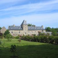 Hotel Pictures: Château de Bonabry, Hillion