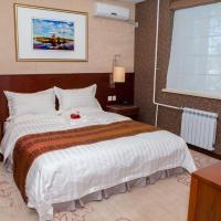 Hotellbilder: Soluxe Hotel Almaty, Almaty