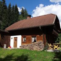 Hotel Pictures: Glanzerhütte, Innerkrems
