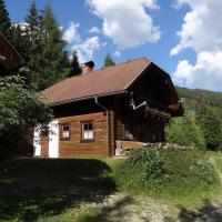 Hotel Pictures: Sonnenhanghütte, Innerkrems