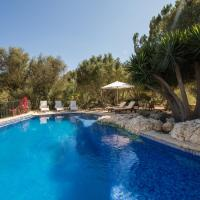 Hotel Pictures: Agroturismo Can Feliu, Porreres