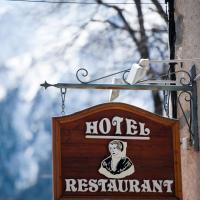 Hotel Pictures: Chalet et Hotel La Tarine, Peisey-Nancroix