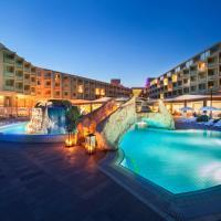 ホテル写真: Aminess Maestral Hotel, ノビグラード・イストリア