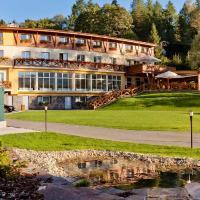 Hotel & Wellness Lesanka