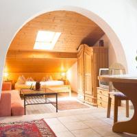 Foto Hotel: Appartements Zinner-Pale, Fulpmes