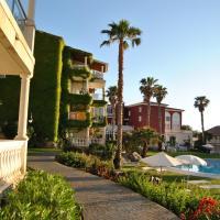 Hotel Pictures: Aparthotel HG Jardin de Menorca, Son Bou