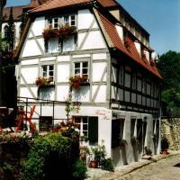 Hotel Pictures: Kleines Haus Meißen, Meißen